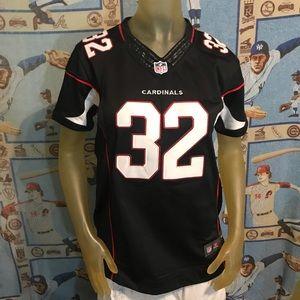 Nike Arizona Cardinals Football Tyrann Mathieu #32